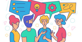 What Say You? The Art of Making Connections Through Conversations