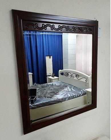 зеркало Анастасия (Румыния)