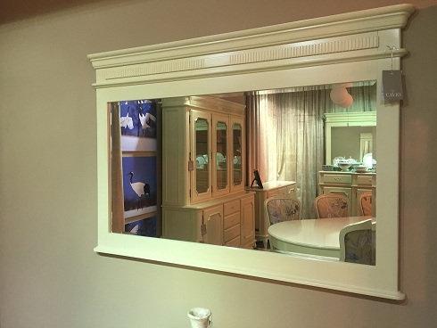 Зеркало Франческа (Италия)