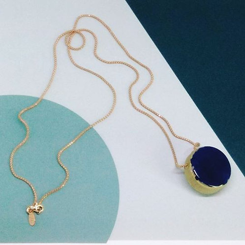 'TAPPO NECKLACE'