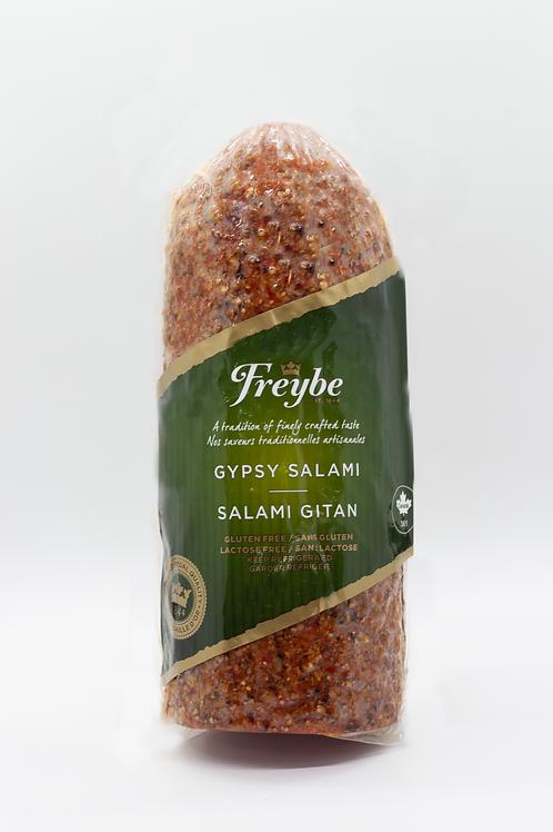 Gypsy Salami