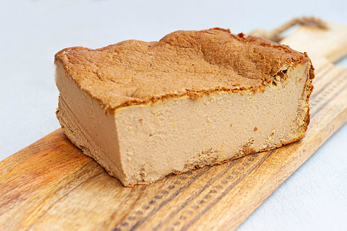 Baked Pate
