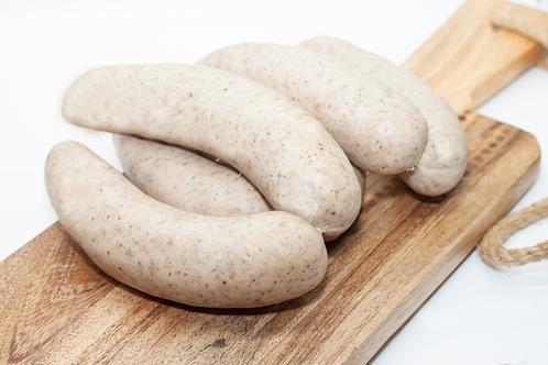 Barley Sausage