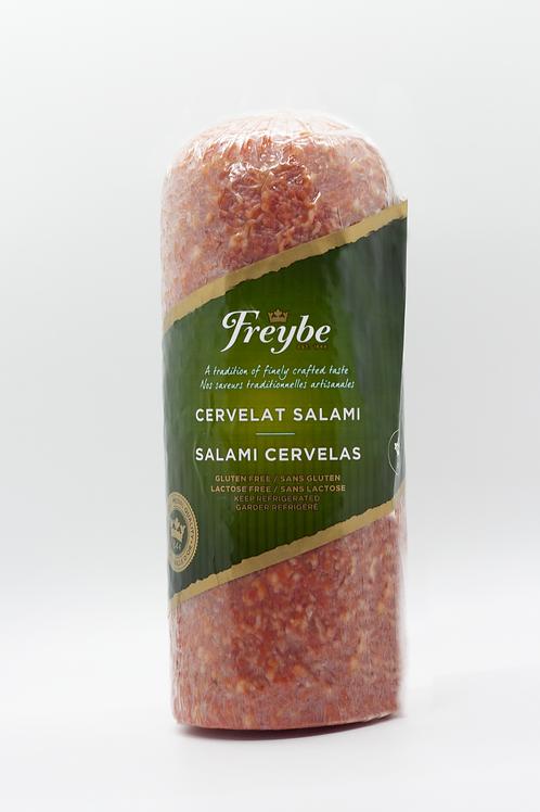 Cervelat Salami