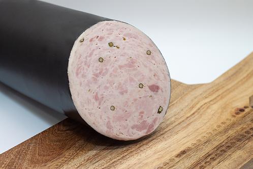 Pepper Ham Sausage