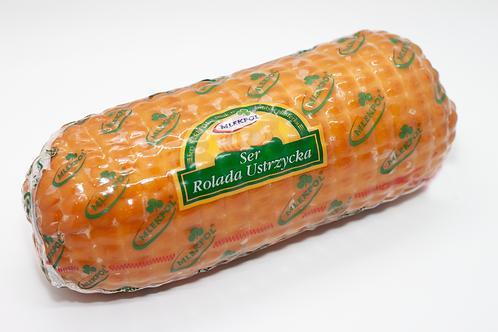 Rolada Ustrzycka Cheese