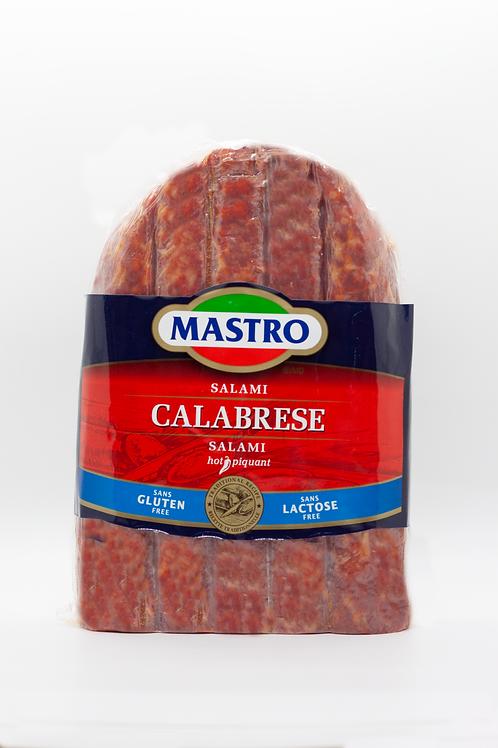 Calabrese Salami