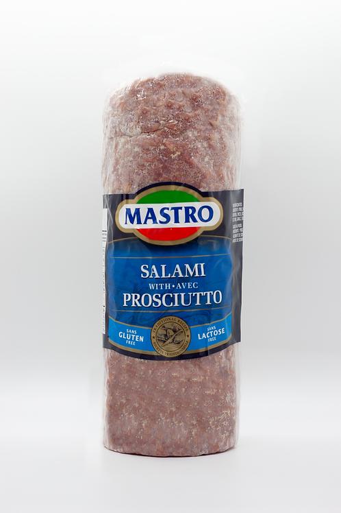 Prosciutto Salami