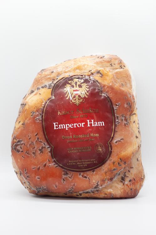 Emperor Ham