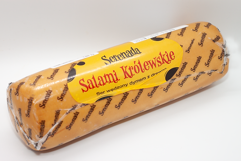 Royal Salami Cheese