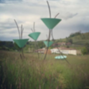 Installation von RAmon Martin