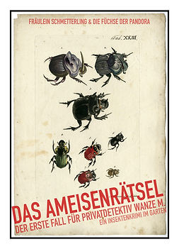 Ameisenrätsel