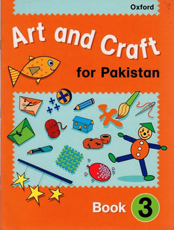 art and craft for P