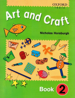 ART AND CRAFT BK2 COVER