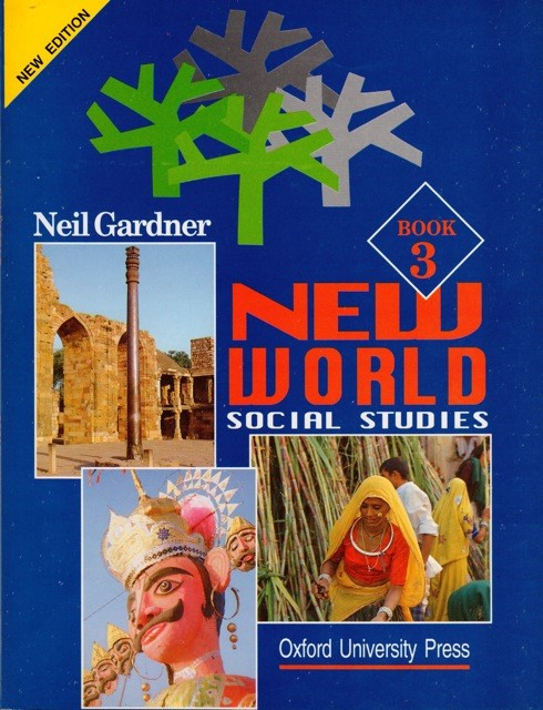 New World SSfor INDIA