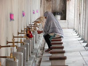 Islamic Praying