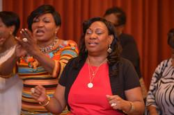 Apostle Dorothy Nanga