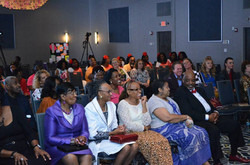 God's Chosen Royal Diadems 2015