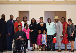 CRD Honorees 2019