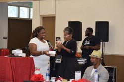 CRD 2019 Charitable Luncheon