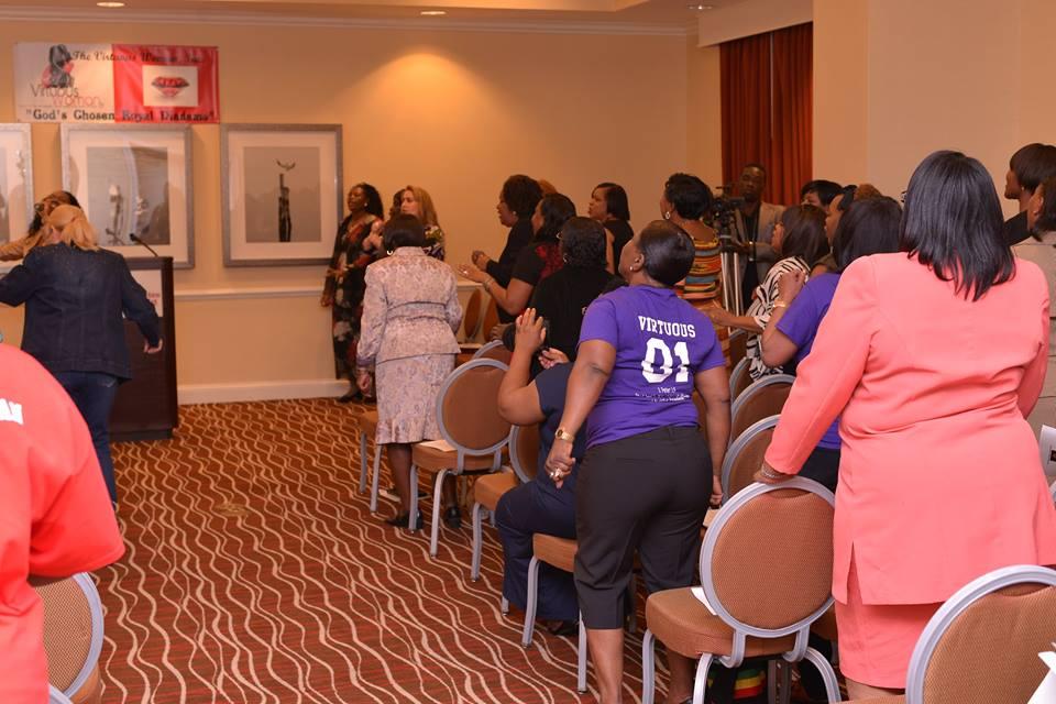2014 God's Chosen D&R Gathering