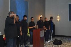 Visionary Male Chorus