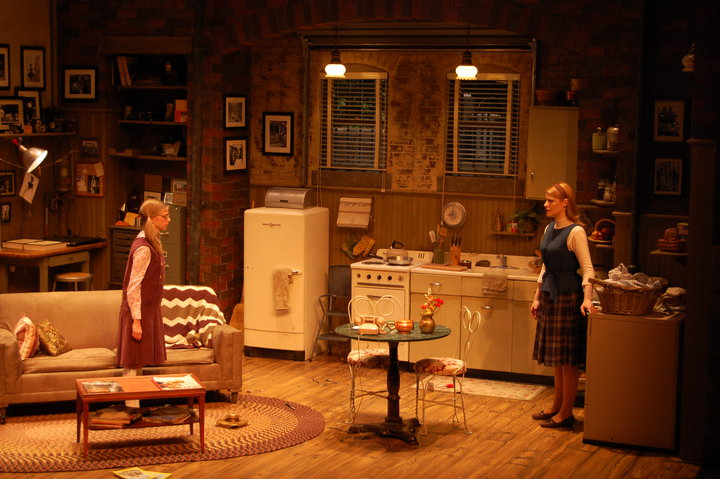 Wait Until Dark @ Penn Centre Stage