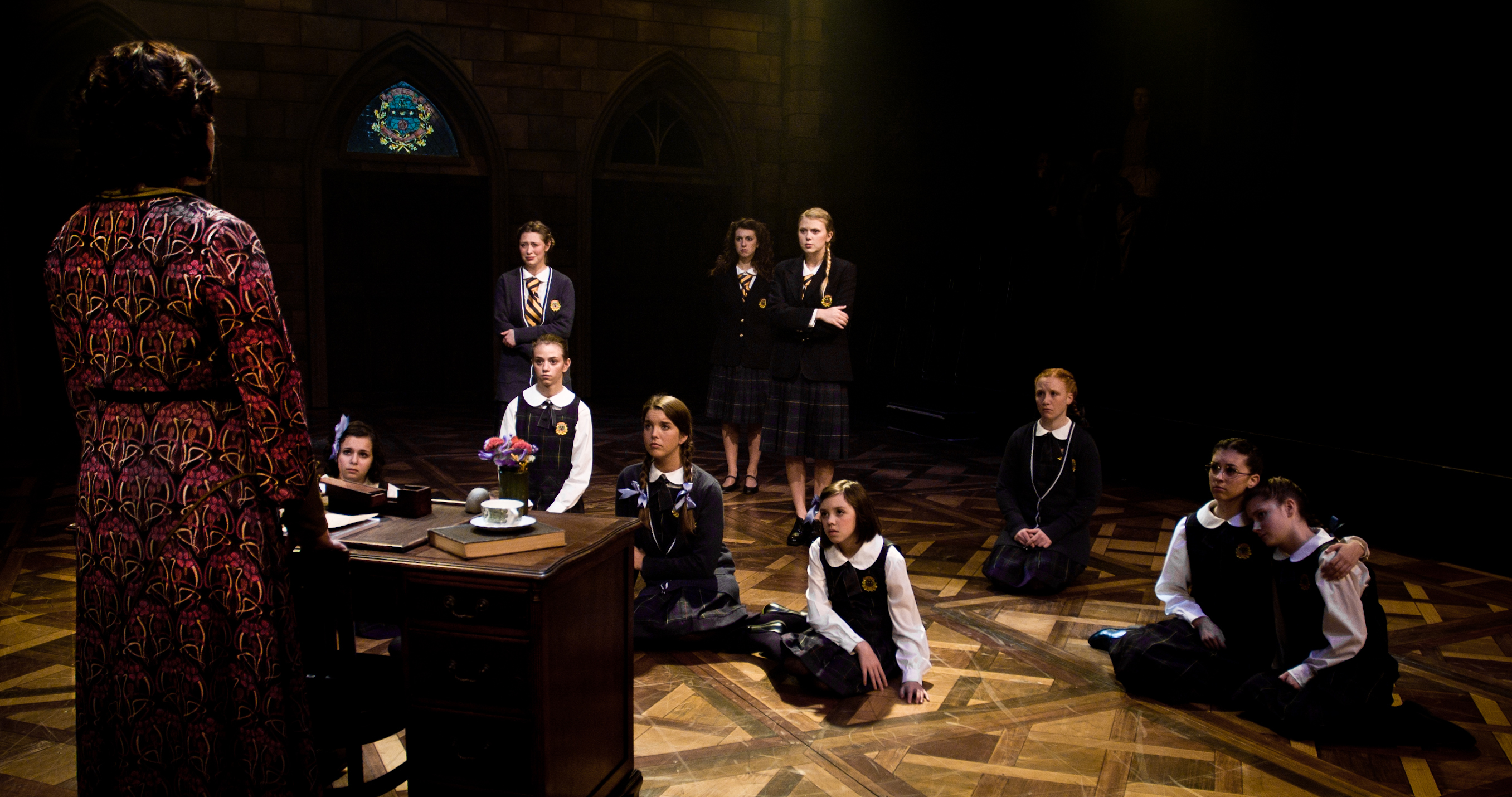 The Prime of Miss Jean Brodie @ PSU