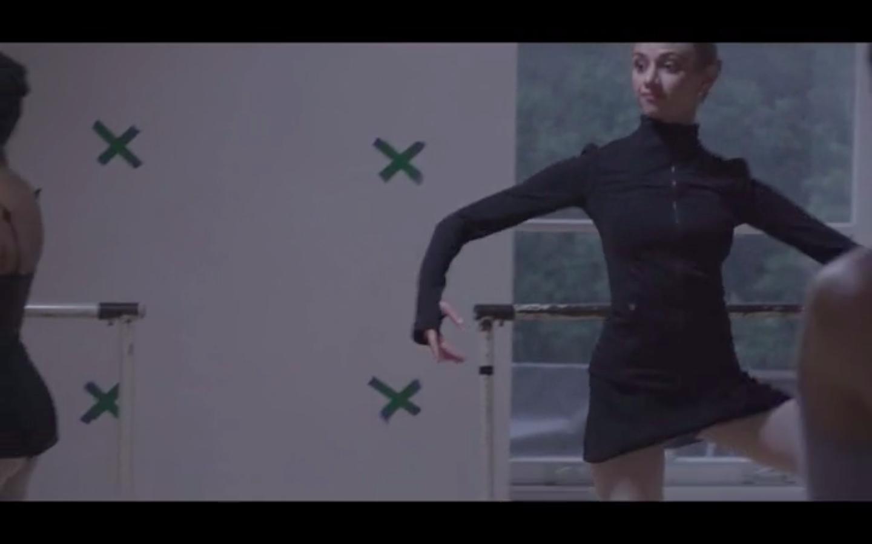 A Dancer's Trance Film