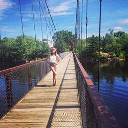 New Brunswick, Maine USA