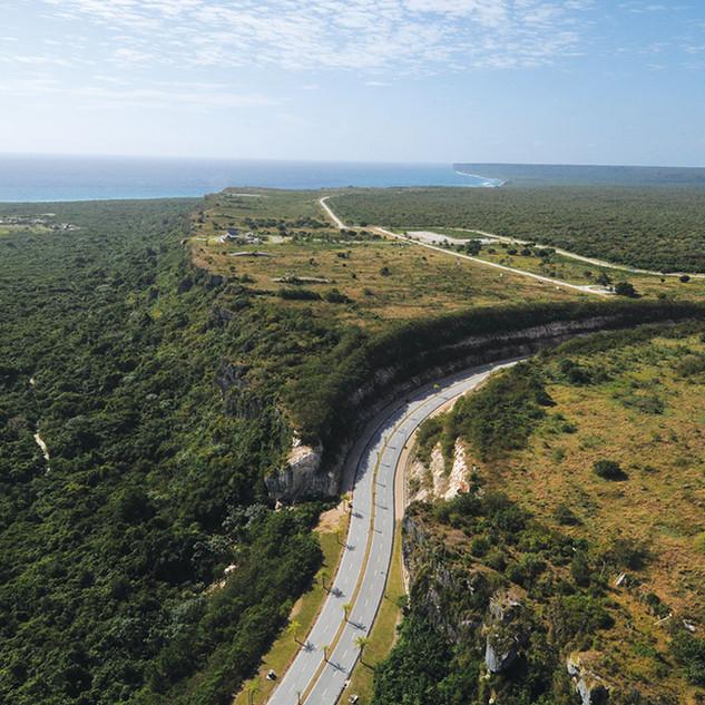 Infraestructura Proyecto Cap Cana