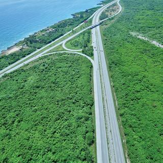 Autovía del Este
