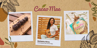 Aprenda a preparar unos ''Cacao energy ball'' con Cacao Mae