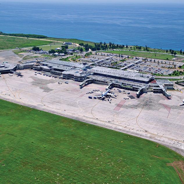 Aeropuerto Internacional de Las Américas José Fco. Peña Gómez