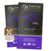 Categoría Chocolate Experimental