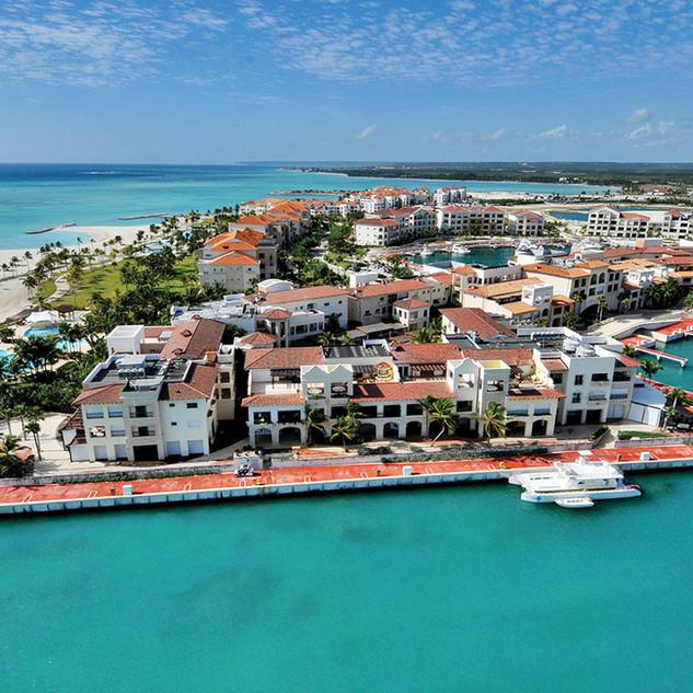 Condominio Fundadores, Marina Cap Cana
