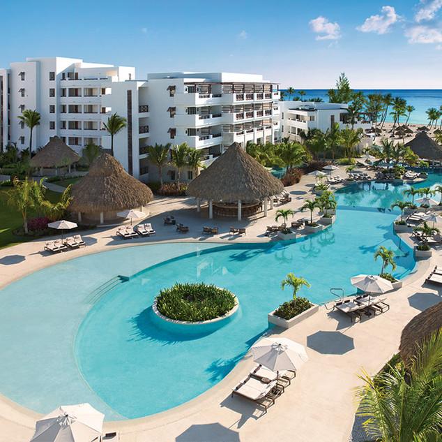 Hotel Secrets at Cap Cana