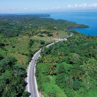Autopista Bávaro -Miches - Sabana de la Mar