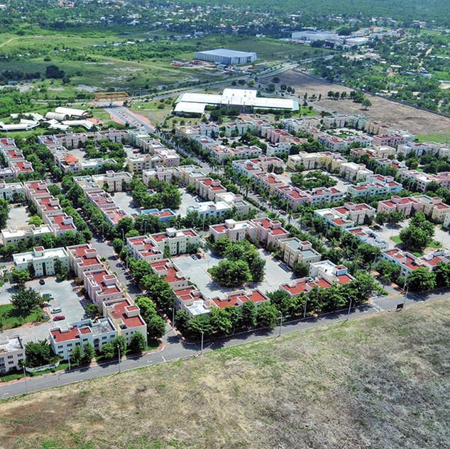 Pan American Games Village