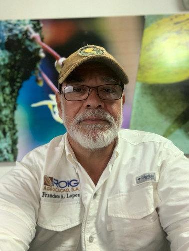 Francisco Ant. Lopez