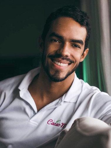 José Alejandro Abreu