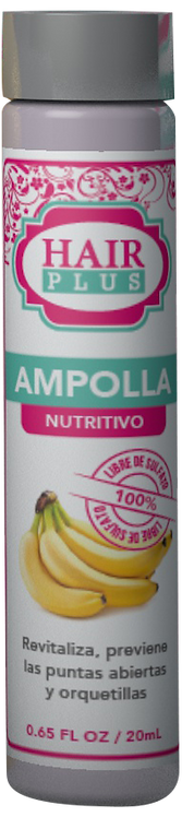 Ampolla Revitalizante 20ml