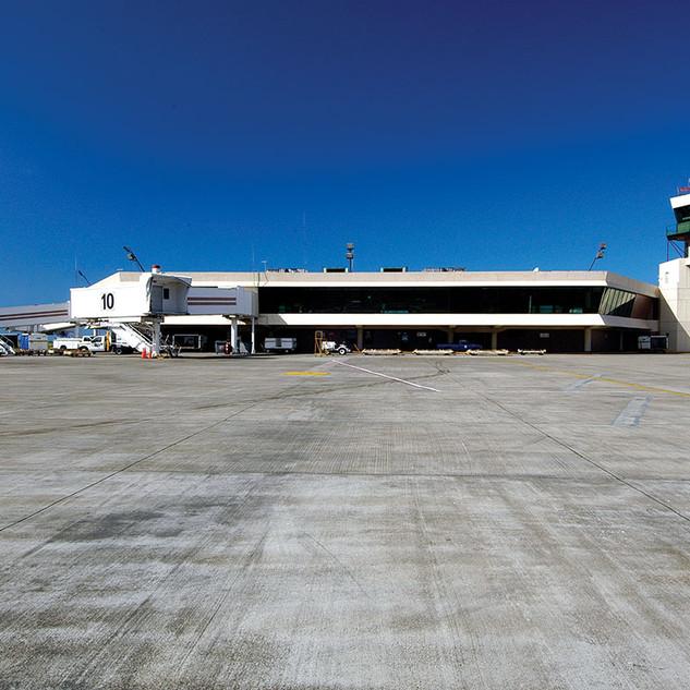 Aeropuerto Internacional Gregorio Luperón