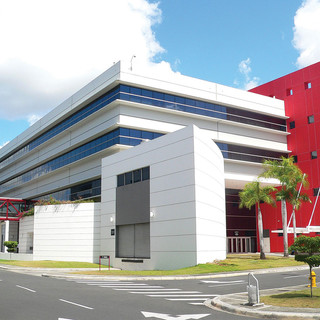 Verizon Dominicana Corporate Headquarters