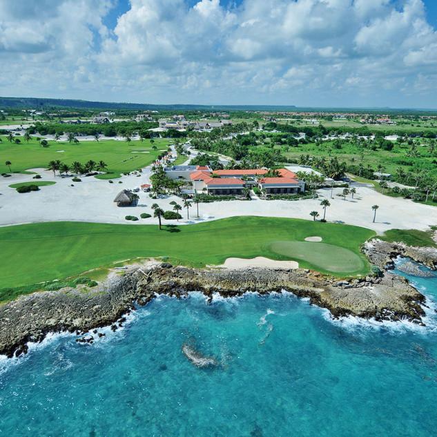 Punta Espada Golf Glub
