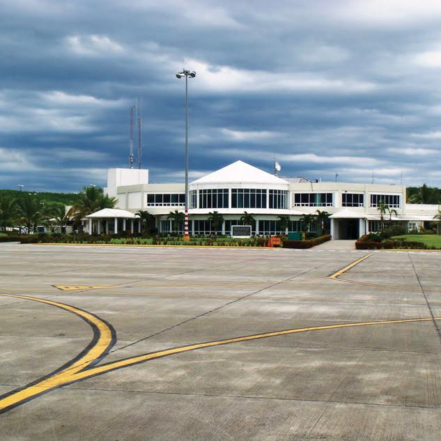 Aeropuerto El Higüero Dr. Joaquín Balaguer