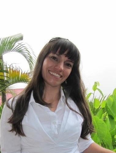 Nubia Martínez Guerrero