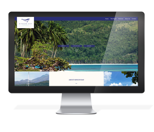 Rincon Bay - Samaná