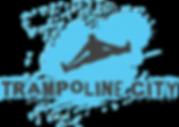 Trampoline City logo