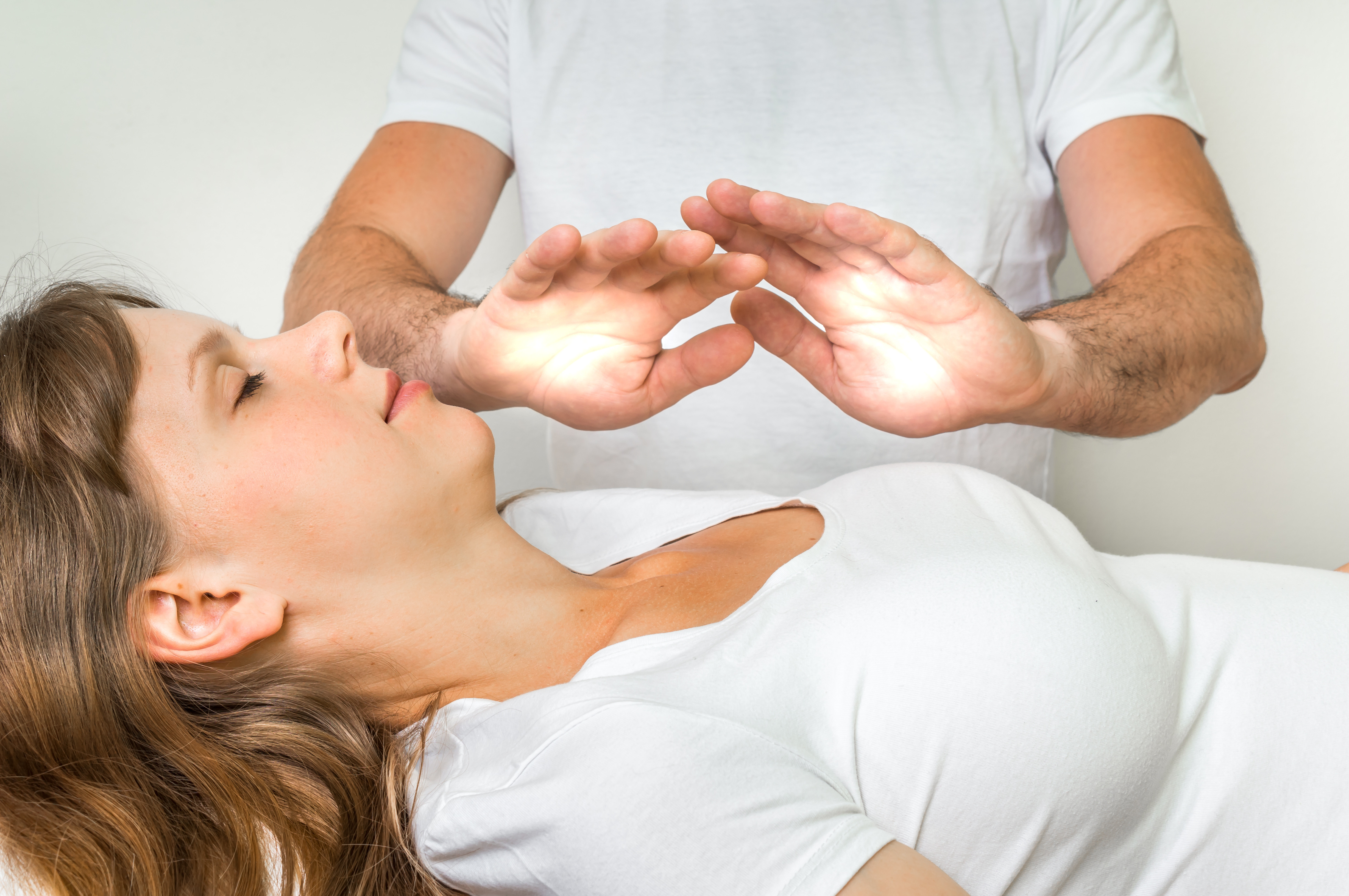 Reiki & Intuitive Reading